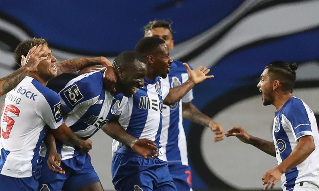 FC Porto-Boavista (Lusa)