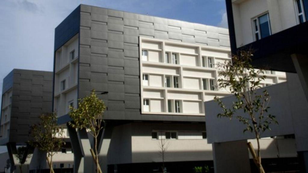 Hospital Beatriz Ângelo