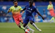 Duelo Chelsea-City pode dar título ao Liverpool
