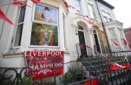 Adeptos do Liverpool à espera do título