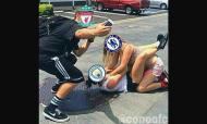 Melhores memes sobre o título do Liverpool