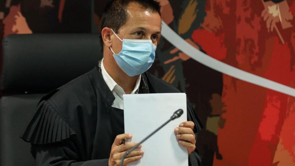 Operação Marquês: Debate instrutório