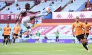 Aston Villa-Wolves