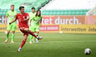 2) Robert Lewandowski (Bayern Munique), 34 golos, 68 pontos