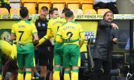 Taça de Inglaterra: Norwich-Manchester United (NMC/Pool)