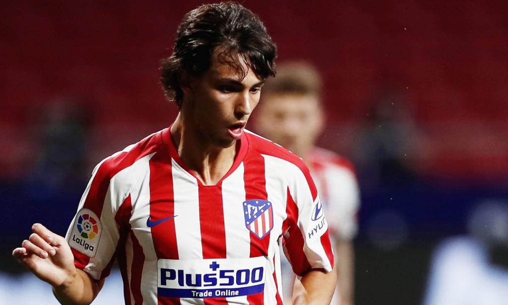 Atlético Madrid-Alavés (EPA)