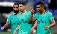 Espanhol-Real Madrid