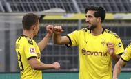 10. Emre Can, da Juventus para o Dortmund (25 milhões de euros)