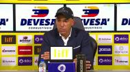 Pepa fala sobre Lage: «É um grande treinador, mas não me compete comentar»