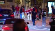 Benfica: jogadores insultados por adeptos na saída do Seixal