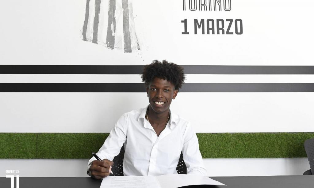 Félix Correia (Juventus)