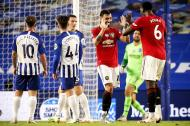 Brighton-Manchester United