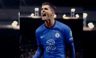 Chelsea: a nova camisola oficial para 2020/2021
