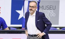 Basquetebol: FC Porto renova com Moncho López até 2022