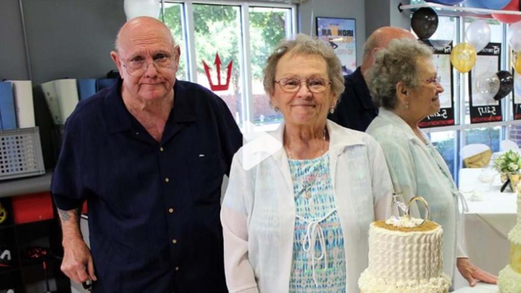 Depoisde 53 anos de casamento, morrem de mãos dadas vítimas da Covid-19