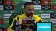 Adeptos do Sporting querem títulos e Rúben Amorim dá o exemplo do Liverpool