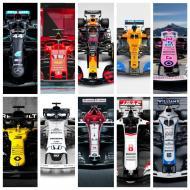 Fórmula 1 (2020)
