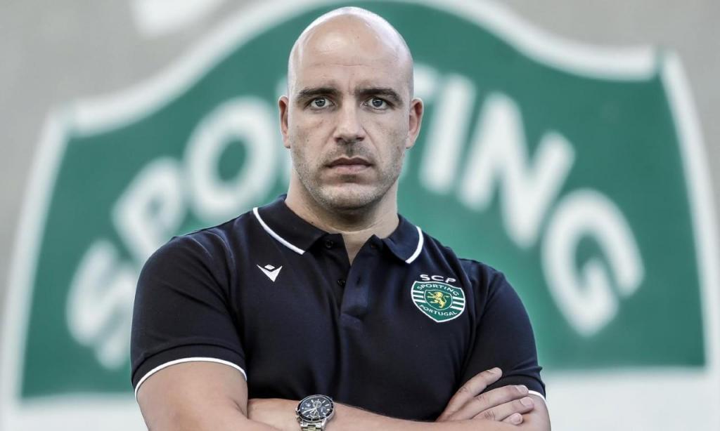 Filipe Pedro (foto: Sporting)