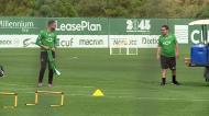 Amorim, o técnico com o melhor aproveitamento pontual da Liga