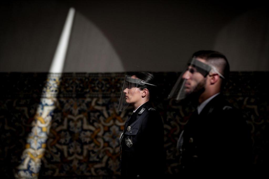 153.º Aniversário da Polícia de Segurança Pública