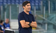 Roma-Udinese, Paulo Fonseca (Claudio Peri/ANSA)