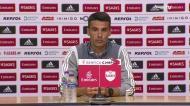 «Não vou negar que a saída do Bruno Lage teve impacto nos jogadores»
