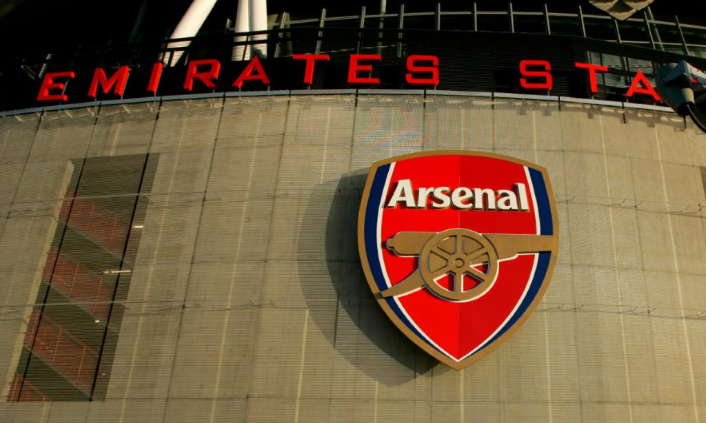 Arsenal, Emirates Stadium (Matt Dunham/AP)