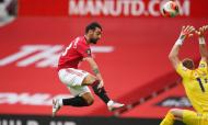 Manchester United-Bournemouth (Clive Brunskill/EPA)