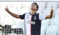 Juventus-Torino (Alessandro Di Marco/ANSA)