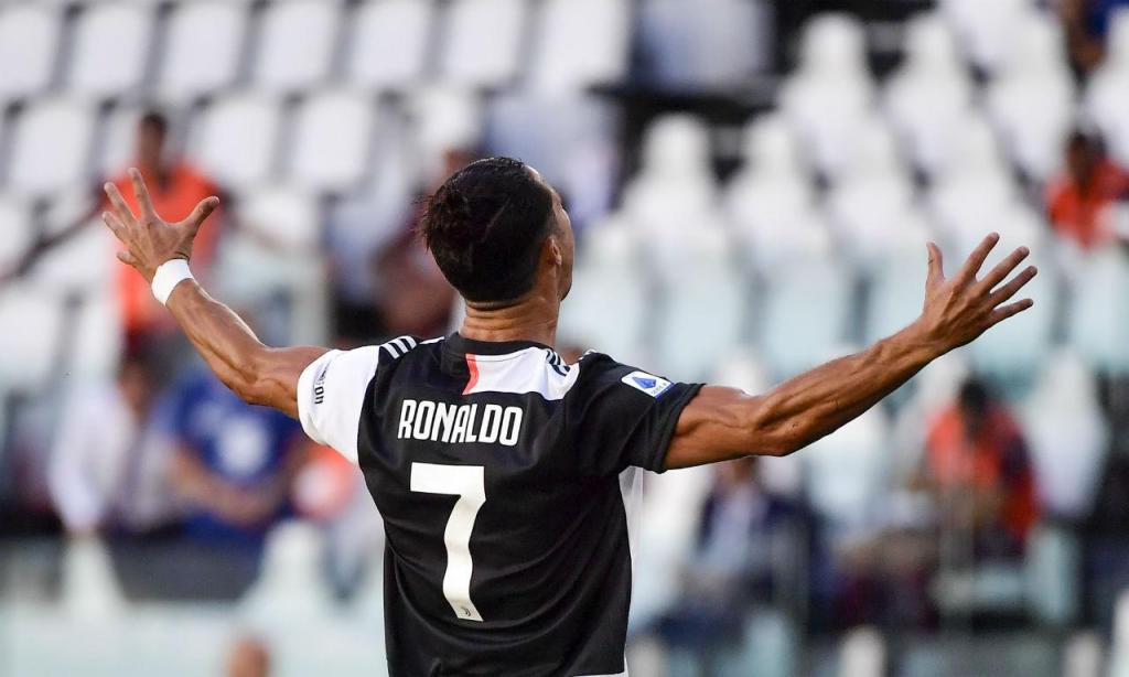 Juventus-Torino (AP)