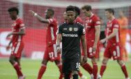 Bayer Leverkusen-Bayern Munique (AP)