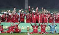 6.º Bayern Munique