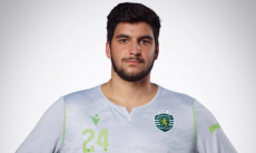 Andebol: Manuel Gaspar substitui Capdeville na seleção