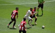 Athletic-Real Madrid (Luis Tejido/EPA)