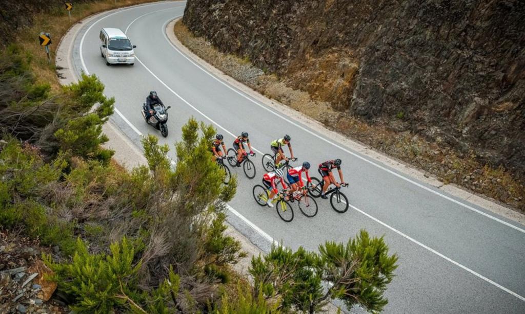 Ciclismo (Foto: FP Ciclismo)