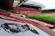 Liverpool-Aston Villa (Shaun Botterill/Pool via AP)