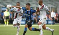 Inter de Milão-Bolonha (AP)