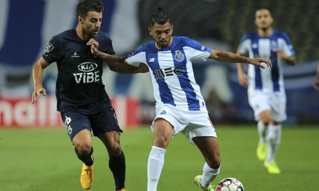 Jesús Corona (FC Porto)