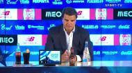 Belenenses explica ausência de guarda-redes com o FC Porto devido à covid-19