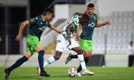 Moreirense-Sporting (Octávio Passos/Lusa)