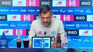 Conceição «Robocop»? A resposta do treinador do FC Porto