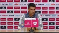 «Pode não acreditar, mas não sabia que o FC Porto joga antes de nós»