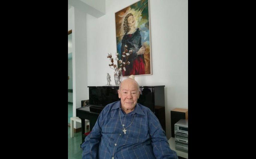 Ator Armando Venâncio