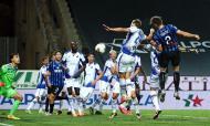 Atalanta-Sampdoria