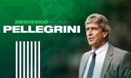 Pellegrini (foto Betis)