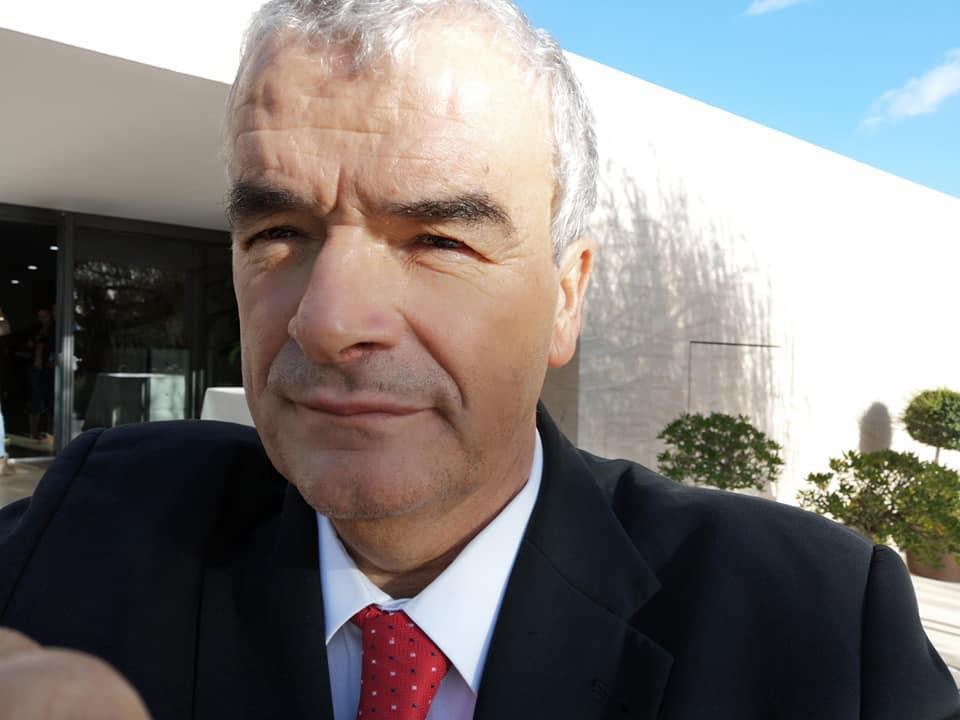Juiz Joaquim Manuel Silva
