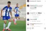 Fábio Vieira (foto Instagram)