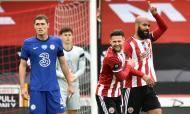 Sheffield United-Chelsea (Rui Vieira/AP)
