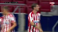 Morata tem finalização refinada, mas At. Madrid tem novo golo anulado