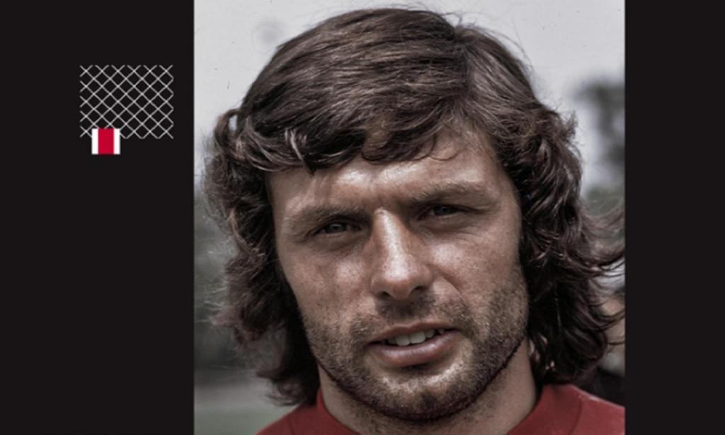 Wim Suurbier (foto: twitter Ajax)